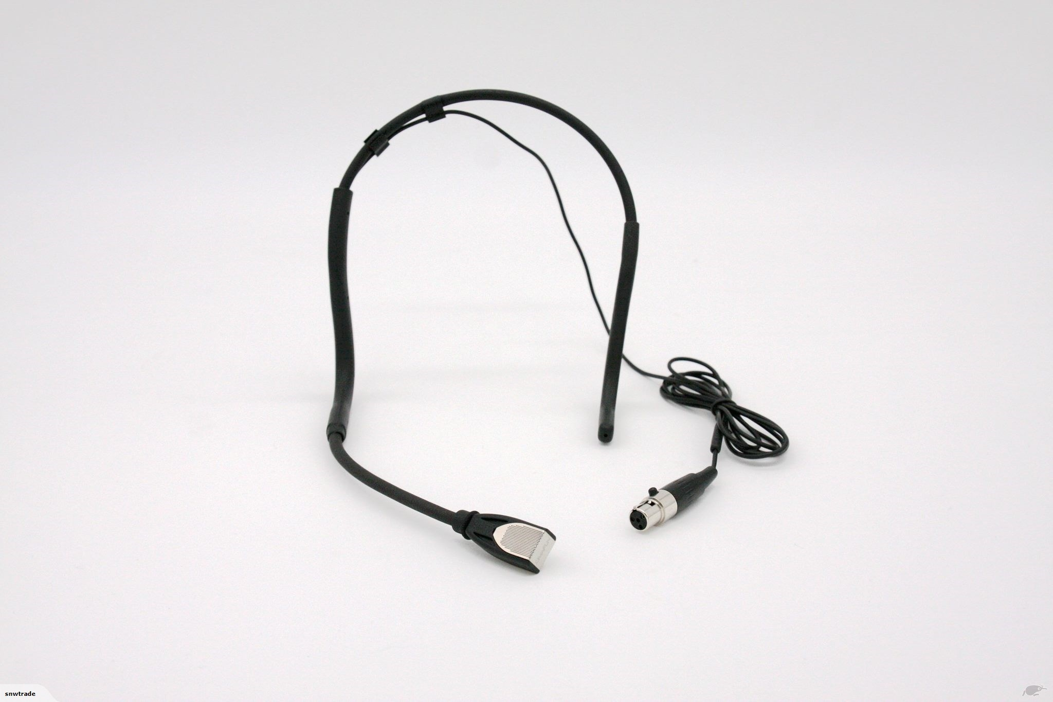Snw Trade Home Mini 4 Pin Xlr Waterproof Headsets Microphone For Co Wiring Download Original Image